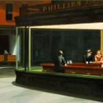 Hopper Edwards. Nighthawks (1942)