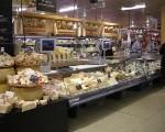 Si no hay quesos, no es Suiza...