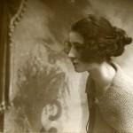 La nonna Antonietta