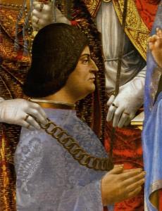 Ludovico Sforza, llamado il Moro