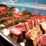 Selección de carnes
