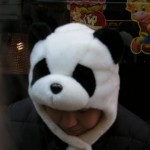 Kunfu Panda..o Panda vendiendo noodles
