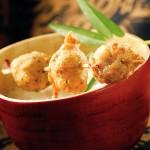 Buñuelos de ñame