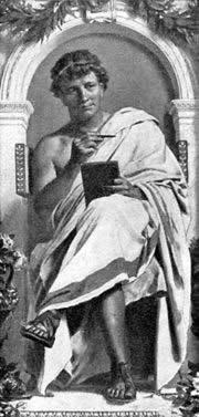 Publius Ovidius